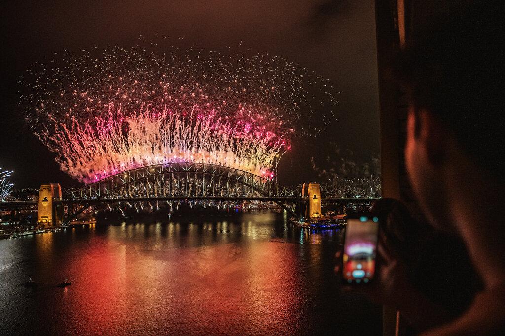 Sydney, 2021